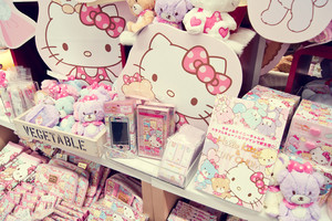 case cute doll hello kitty