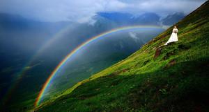 double 虹