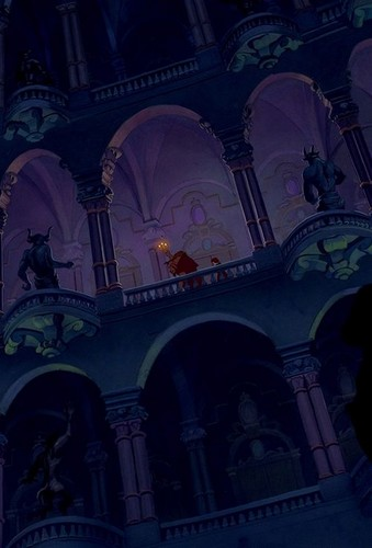 Prince Adam wallpaper probably containing a stained glass window, a vault, and a high altar entitled e3c91b6f353674eb58593a5453ebffc3