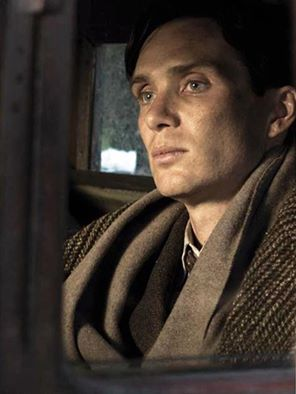 first pic of Cillian in Anthropoid