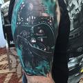 inked - tattoos photo