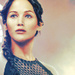 jennifer lawrence - katniss-everdeen icon