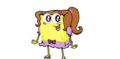 lily - spongebob-squarepants fan art