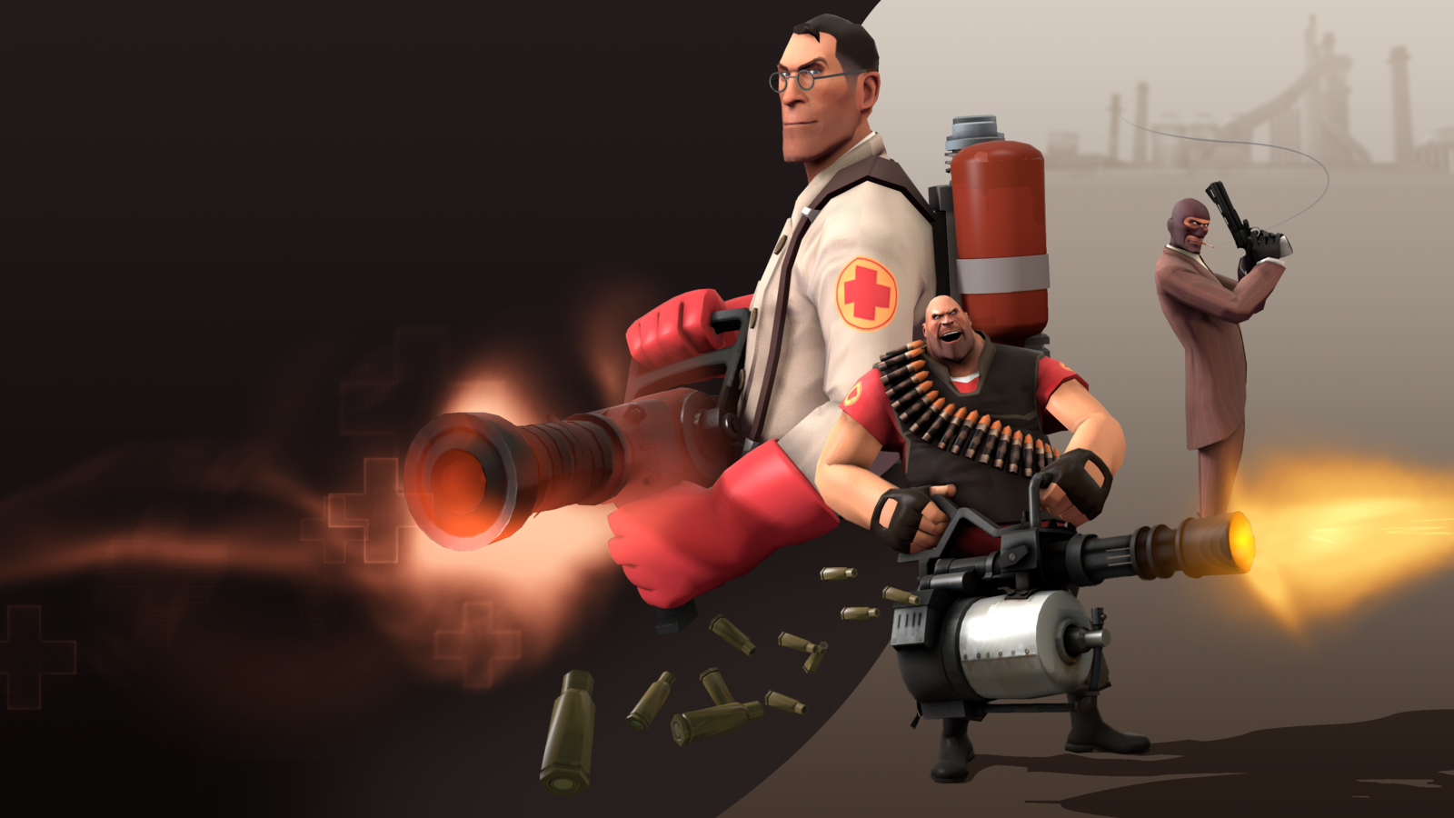 team fortress 3 meet the spy song