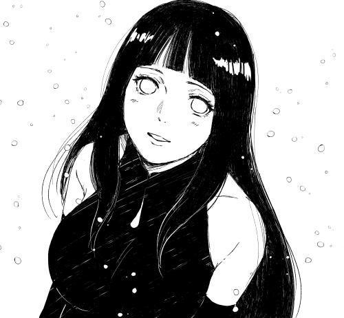 NaruHina 壁纸 titled 日本漫画