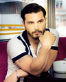 michael Malarkey new photoshoot