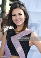 pink lips - victoria-justice photo