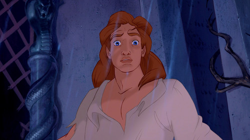 Prince Adam 壁纸 possibly containing a chainlink fence called prince adam beast 迪士尼 beauty and the 1280x800 hd 壁纸 1643884