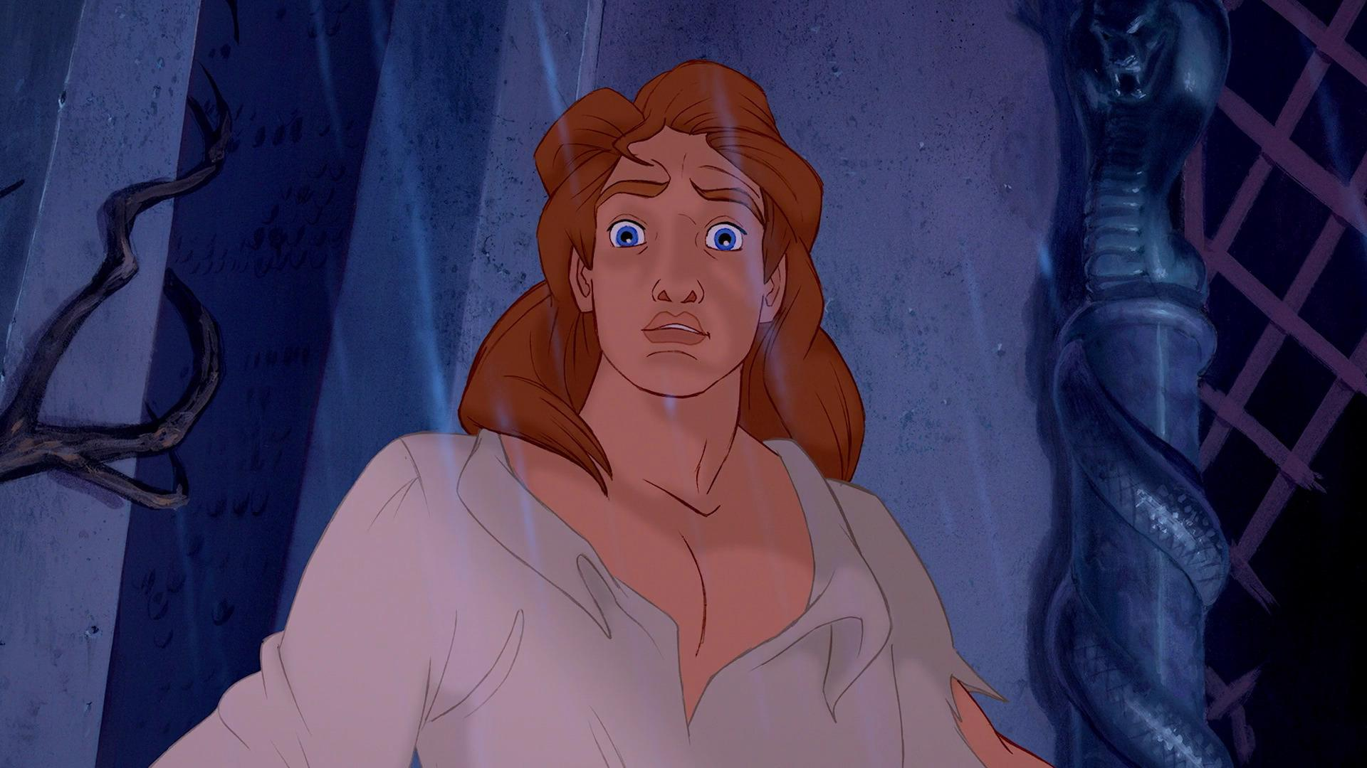 prince adam beast Disney beauty and the hd hình nền 1643884