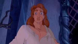 prince adam beast Disney beauty and the hd wallpaper 1643884