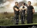 stargate SG-1. - stargate-sg-1 wallpaper