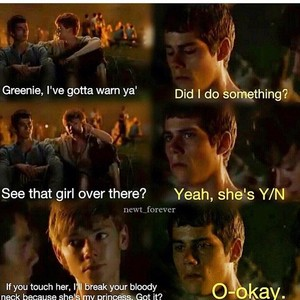 """that is me im both there princess""""s but not staker like i also Liebe teen wolfs tyler posey"""