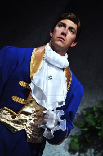 Prince Adam پیپر وال titled the prince سے طرف کی bellesangel d3jm3hi