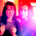 the truth is out there and it hurts  - charmed icon