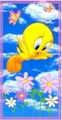 titivolefleurs - tweety-bird photo