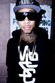 tyga google plus photo