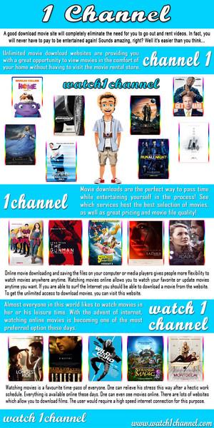watch 1channel