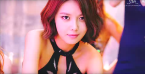Du think sooyoung