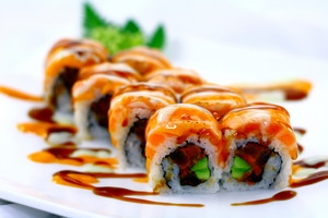 ~♡~ Beautiful Sushi ~♡~