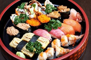 ~♡~ Beautiful Sushi ~♡~