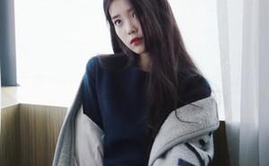 [CAPS] IU - Ceci 2015 October Cover Story