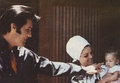 Elvis in family - elvis-presley photo