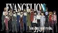 Evangelion 3.0 - neon-genesis-evangelion wallpaper