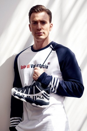FILA Lookbook 2015