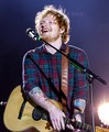 Fusion Festival - ed-sheeran photo