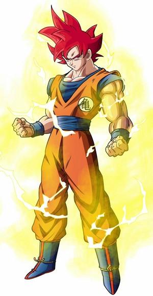 ºº Goku ºº