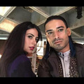 Izzy and Meliorn - mortal-instruments photo