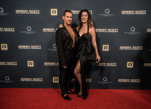 'Jeremy Scott: The People's Designer' premiere