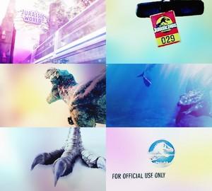 ✖ Jurassic World ✖