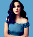Katy  - katy-perry icon