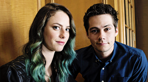 Kaya and Dylan