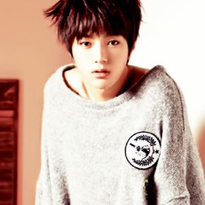 ♥ Kim Myungsoo ♥