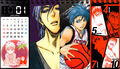 ººKuroko no Basukeºº - generation-of-miracles-kuroko-no-basuke wallpaper