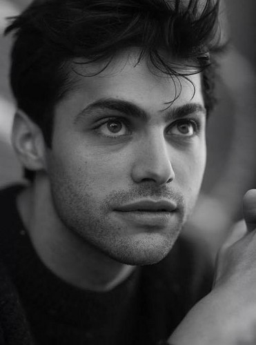 Matthew Daddario wallpaper entitled  Matthew Daddario