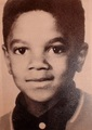 ♡ Michael's second grade pic - 7 years old ♡ - michael-jackson photo