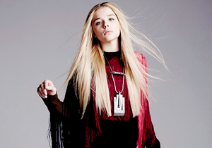 New outtakes from the Flare Magazine cover shoot