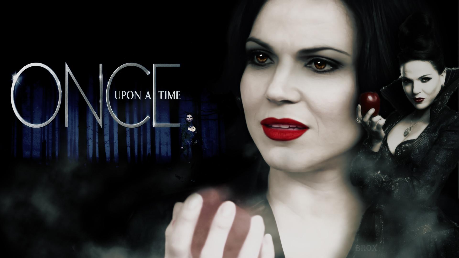 Regina The Evil Queen