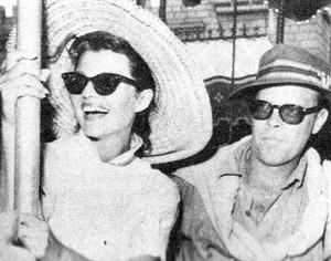 Rita and Dick