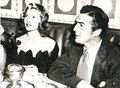 Rita and Victor Mathure - rita-hayworth photo