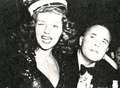 Rita and her first husband - rita-hayworth photo