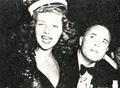 Rita and her first husband - rita-hayworth photo
