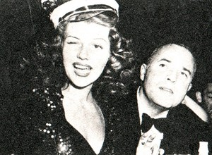 Rita and her first husband