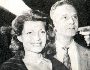 Rita and her husband