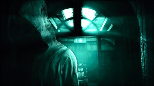 The Evil Within Images Ruvik HD Wallpaper And Background