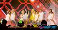 SNSD YOONA YURI SUNNY HYOYEON SOOYOUNG SEOHYUN TIFFANY TAEYEON PERF 150905  - girls-generation-snsd photo