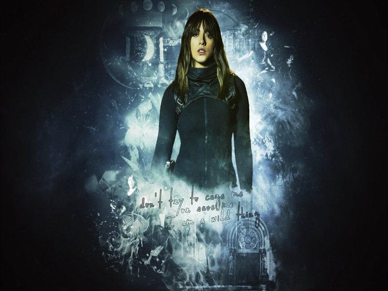 Skye ☆ - Skye (Agents Of S.H.I.E.L.D) Wallpaper (38800883 ...